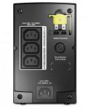 Afbeelding van APC Back UPS 500VA AVR IEC outlets