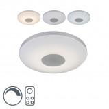 Abbildung von Ceiling Lamp 3 Trezetto White