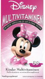 Afbeelding van Disney Multivitaminen Gummies Minnie 60 stuks