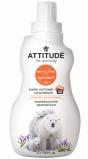 Afbeelding van Attitude Ecologische Wasverzachter Citrus 1LT