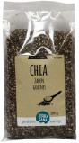 Afbeelding van Terrasana RAW Chia zaad zwart (300 gram)