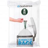 Afbeelding van Brabantia Perfectfit Code R 36 Liter (30 stuks) afvalzak