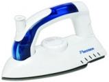 Afbeelding van Bestron Reisstoomstrijkijzer ACL258 (Wit/blauw)