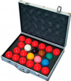 Image of Aramith Pro Cup snooker balls