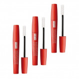 Image of Pupa Ultraflex Mascara 3 Pack