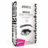 Image of andmetics Eye Brow Stripes Women