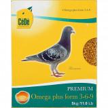 Afbeelding van CéDé Omegaplus Form 3 6 9 5kg