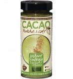 Afbeelding van Amanprana Cacao Matcha & cafe (230 gram)