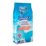 Afbeelding van Renske Mighty Omega 3 Plus Verse Kip & Rijst Hond 3kg Hondenvoer Droogvoer