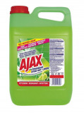 Afbeelding van Ajax Allesreiniger Limoen Fris (5000ml)