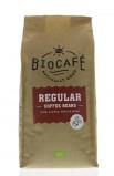 Afbeelding van Biocafe Koffiebonen Regular 1kg