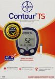 Afbeelding van Bayer Contour TS Glucosemeter Startpakket 1ST