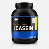 Abbildung von 100% Gold Standard Casein von Optimum Nutrition 1816 gramm (55 shakes) Creamy Vanilla