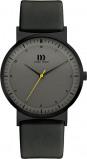 Afbeelding van Danish Design Horloge 41 mm staal IQ16Q1189