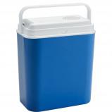 Afbeelding van Atlantic elektrische koelbox 12V blauw/wit 44 cm 18 liter