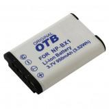 """Bild av """"Batteri till Sony FW50"""""""