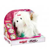 Image of Animagic Fluffy goes Walkies (943 31237)