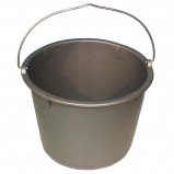 Image of Agradi Bucket with measuring scale 20l