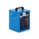 Afbeelding van Dryfast DEH2 Elektrische kachel 2000W 186m3/h