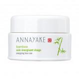 Abbildung von Annayake Bamboo Energizing Face Care 50 ml