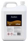 Afbeelding van De parel aceton 5 l, can