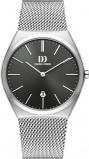 Afbeelding van Danish Design Horloge 40 mm Stainless Steel IQ64Q1236