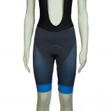 Afbeelding van 36 Cycling Bib Shorts Speed dames fietsbroek zwart