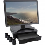 Afbeelding van Ewent EW1280 monitorstandaard