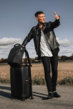 Zdjęcie For easier and more fashionable travels