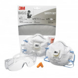 Afbeelding van 3m basicline safetykit