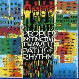 Zdjęcie People's Instinctive Travels And The Paths Of Rhythm