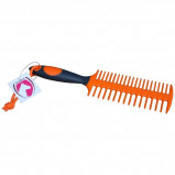 Imagem de Agradi Tail and Mane Comb Fun Orange