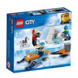 Afbeelding van 60191 LEGO® City Poolonderzoeksteam