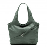 Afbeelding van Chabo Bags Beauty Green Shopper 8719274533528