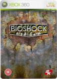 Afbeelding van Bioshock (steelbook)