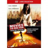 Afbeelding van 100 feet/Hush (DVD)