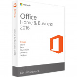 Abbildung von Office 2016 Home & Business Product Key Sofort Download 1 PC Vollversion