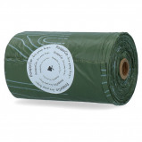 Bild av PoopyGo Eco friendly single roll lavendelgeur