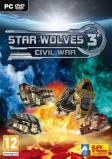 Afbeelding van Star Wolves 3: Civil War