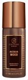 Afbeelding van Collistar Acqua wood deodorant 100ml