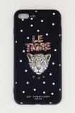 Afbeelding van telefoonhoesje Le Tigre, zwart