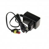 Image de Adapter DC 12 Volt met PG Connector