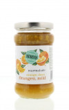 Afbeelding van Bionova Sinaasappelmarmelade mild (340 gram)