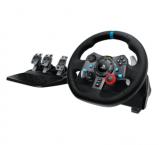 Afbeelding van Logitech Drive Force Racestuur G29 (PS4)