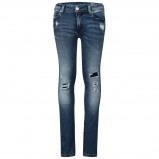 Afbeelding van Diesel 00J3RJ KXB19 kinderbroek jeans