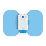 Afbeelding van Bluetens Wireless Pack 2 Electrodes Surf 1 Butterfly elektrode pad