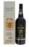 Afbeelding van Casal dos Jordões Touriga Nacional BIO Port Finest Reserve Portugese Krachtige Rode Wijn Douro