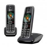 Afbeelding van Gigaset C530 Duo vaste telefoon