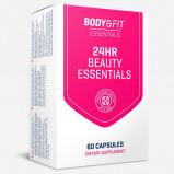 Image de 24hr Beauty Essentials de Body & Fit 60 gélules
