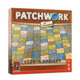 Afbeelding van 999 Games Patchwork bordspel